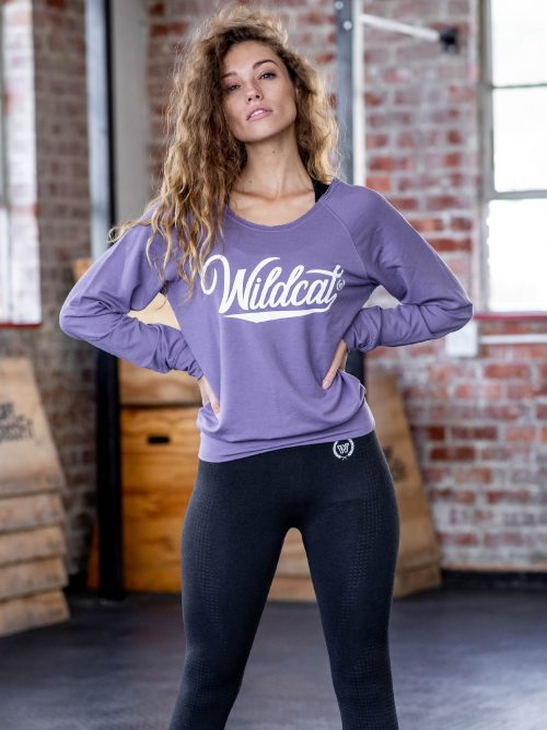b65902bae25 WILDCAT Pullover Jersey – Lilac